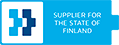 Supplier for the state of Finland